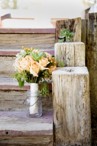 wedding planner Las Vegas - rustic wedding