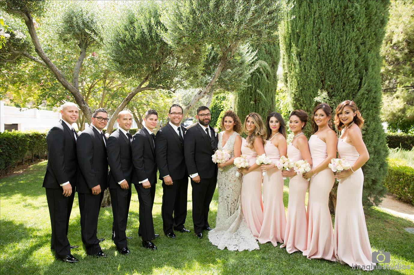 afrouzjon-best wedding planner las vegas